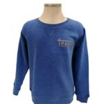 Verloy Jeugd Organic Cotton Tennis Sweater