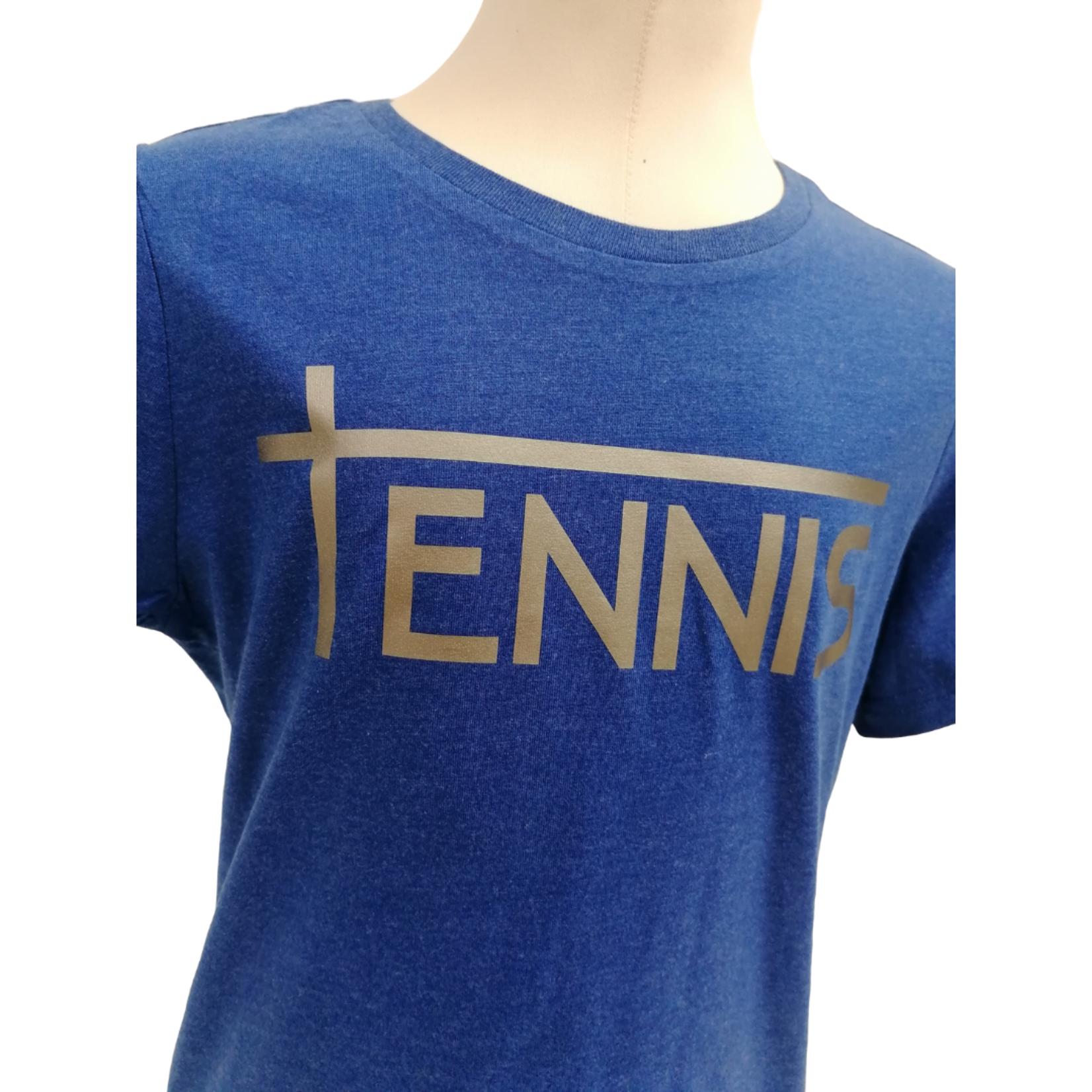 Verloy Jeugd Organic Cotton Tennis T-shirt