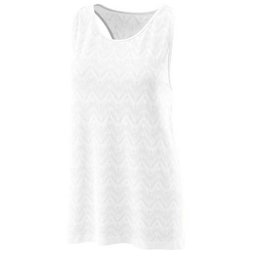 Wilson Top - Power Seamless Tank