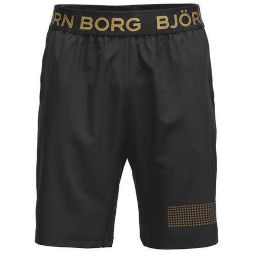 Björn Borg Medal Short Gold
