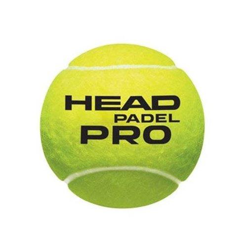 Head Padel Pro Tube x3