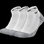 Nike Unisex Nike Everyday Max Cushion No-Show Training Sock (3 paar)