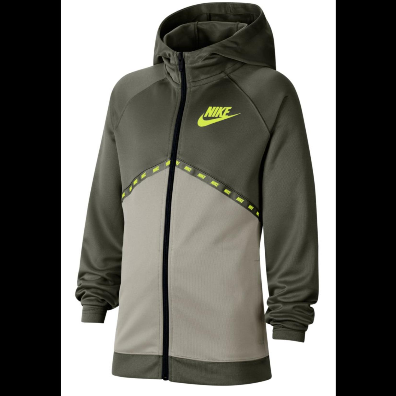 Nike Jongens Full-Zip Hoodie