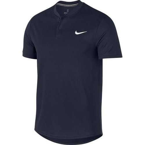 Nike Heren - NikeCourt Dry Polo Blade