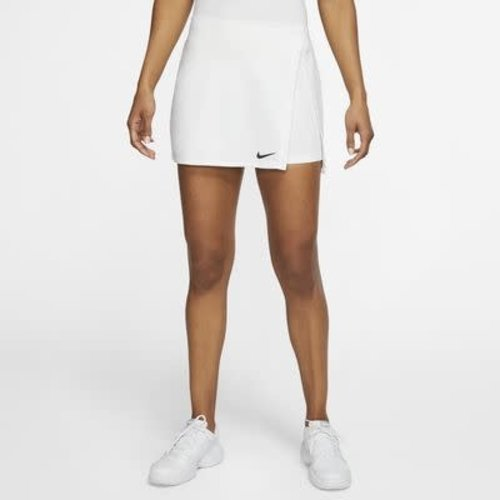 Nike Dames - Court Dri-Fit Tennisrok