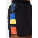 Recto Verso Multico Tennis Skirt