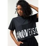 Recto Verso Dames - Undercover T-shirt