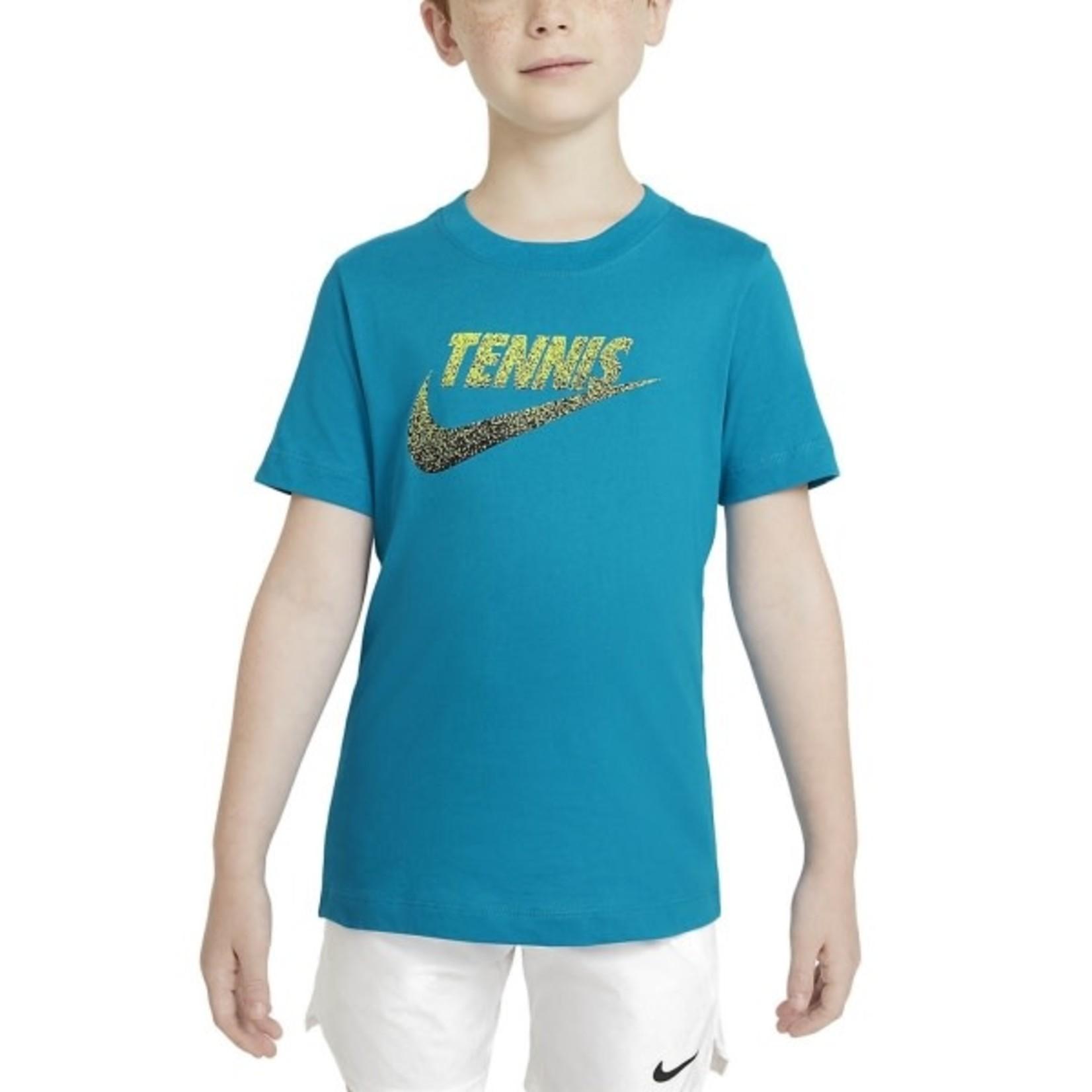 Nike Jeugd - Graphic Tennis T-shirt