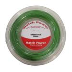 Match Power - Groen / Zwart / Wit - 200 meter