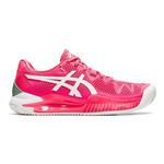 Asics Dames - Gel Resolution 8 Clay