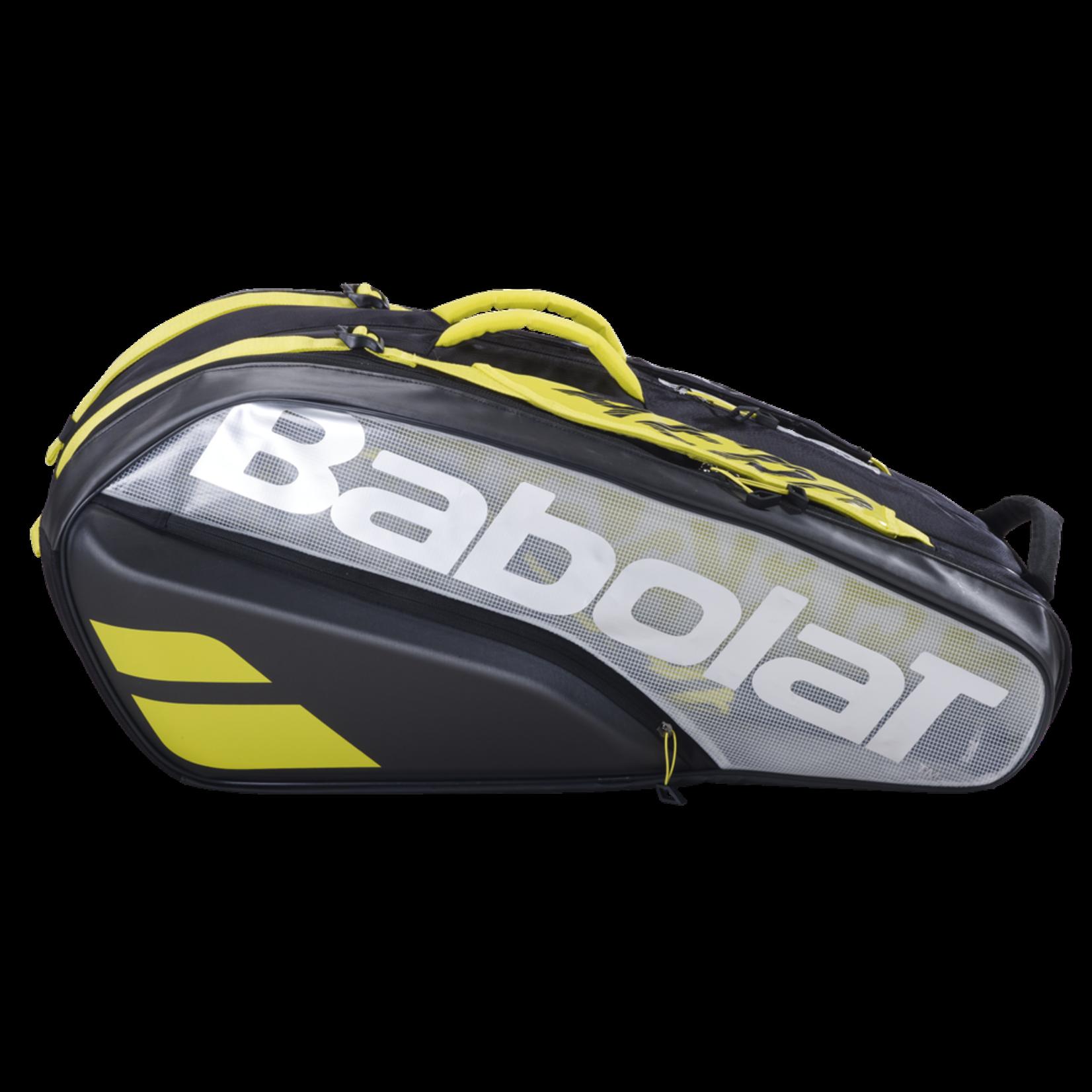 Babolat Pure Aero VS X9 Tennistas