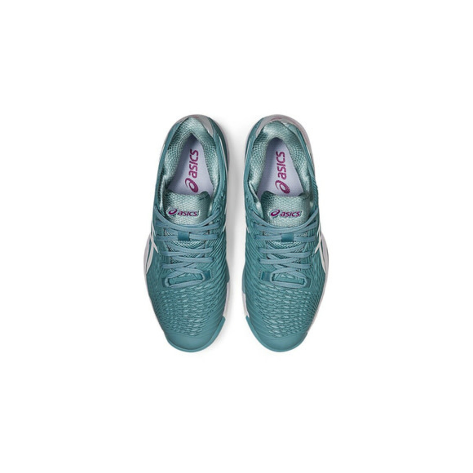 Asics Dames - Solution Speed FF 2 Clay