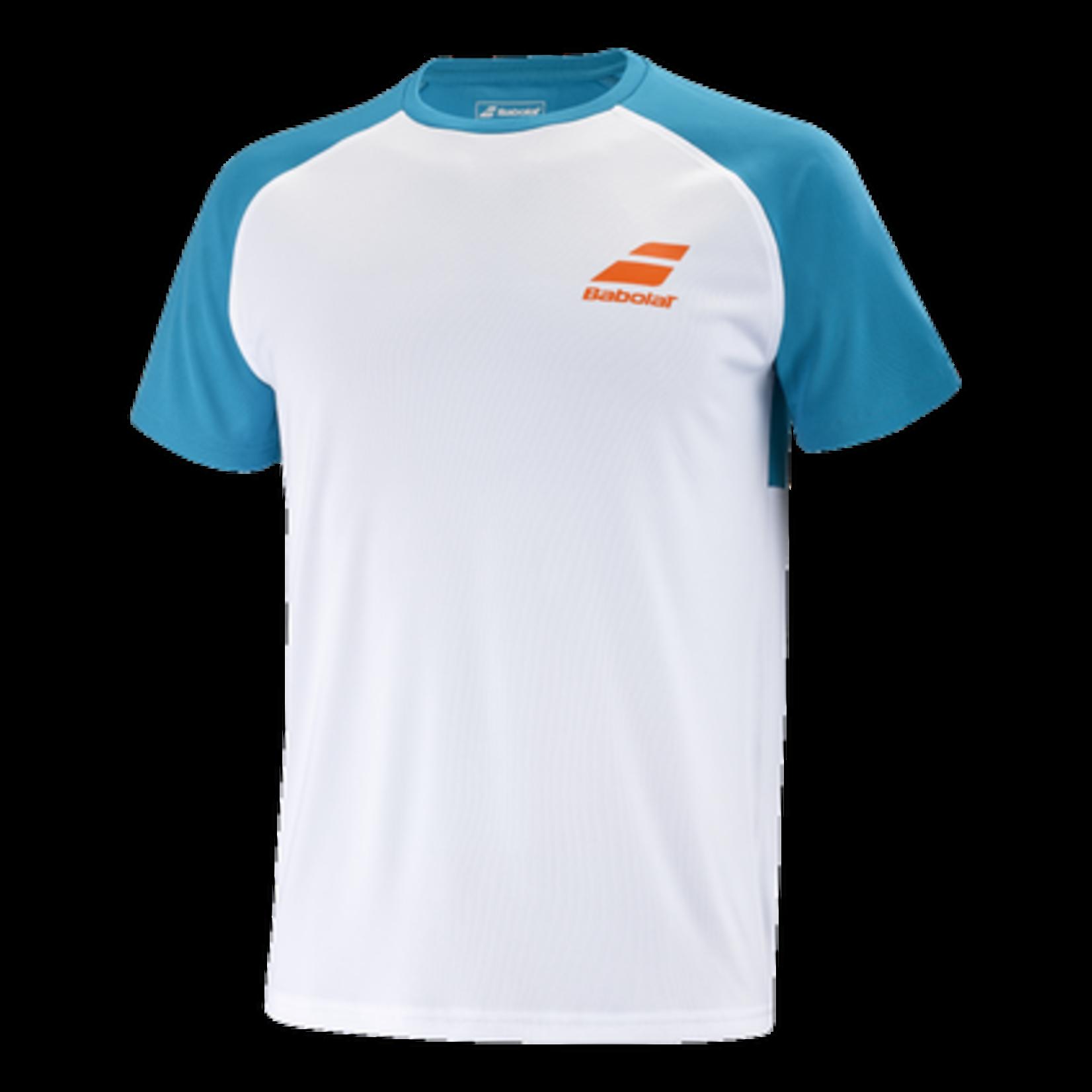 Babolat Heren - Play Crew Neck T-Shirt