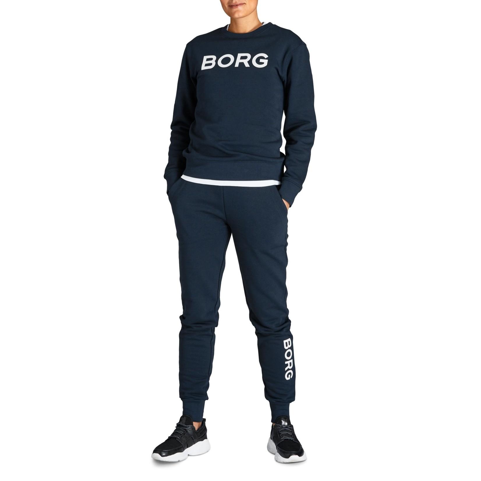 Björn Borg Dames - Logo Sweat Trainingsbroek