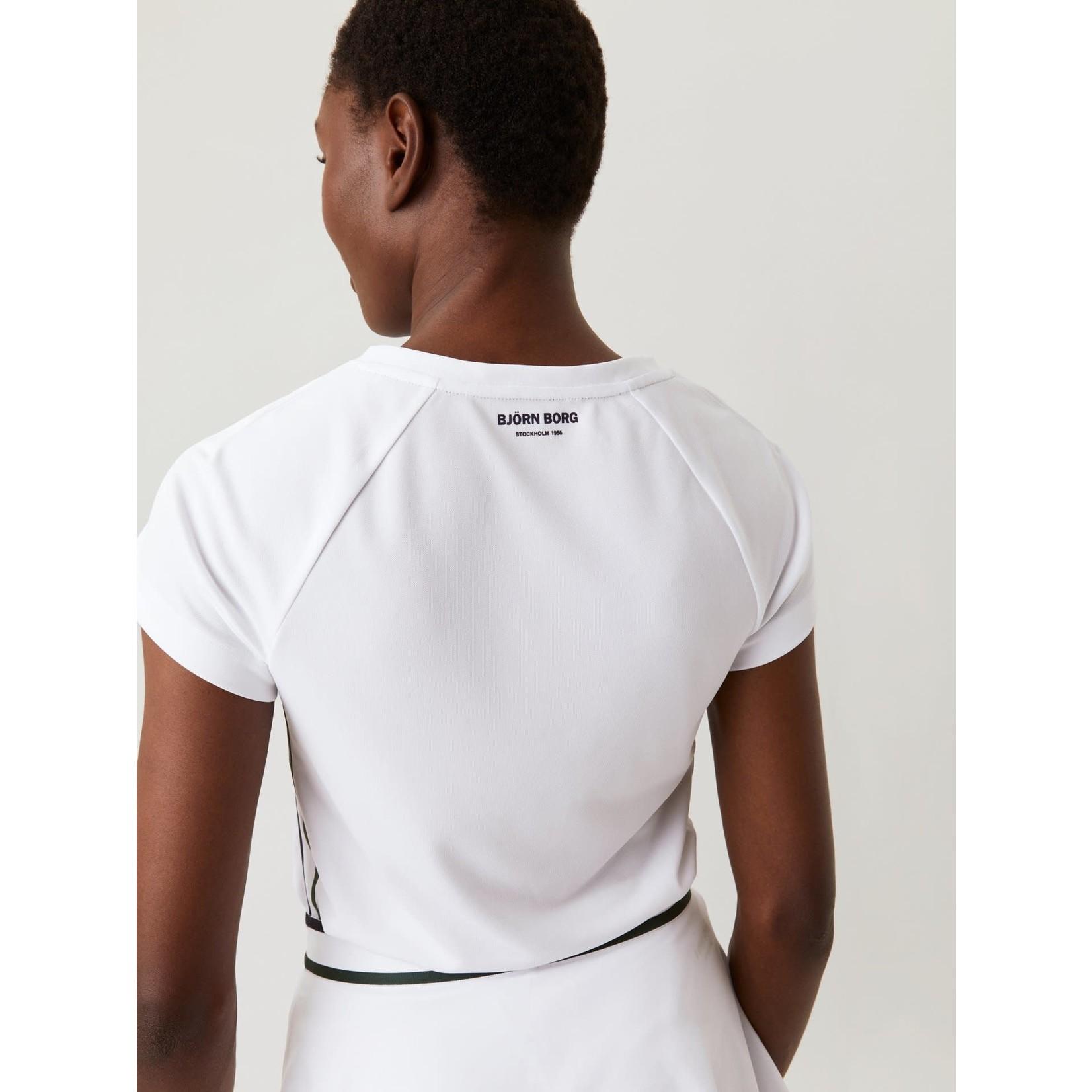 Björn Borg Dames - Tesia T-shirt