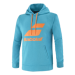 Babolat Jeugd - Exercise Hood Sweat Jr
