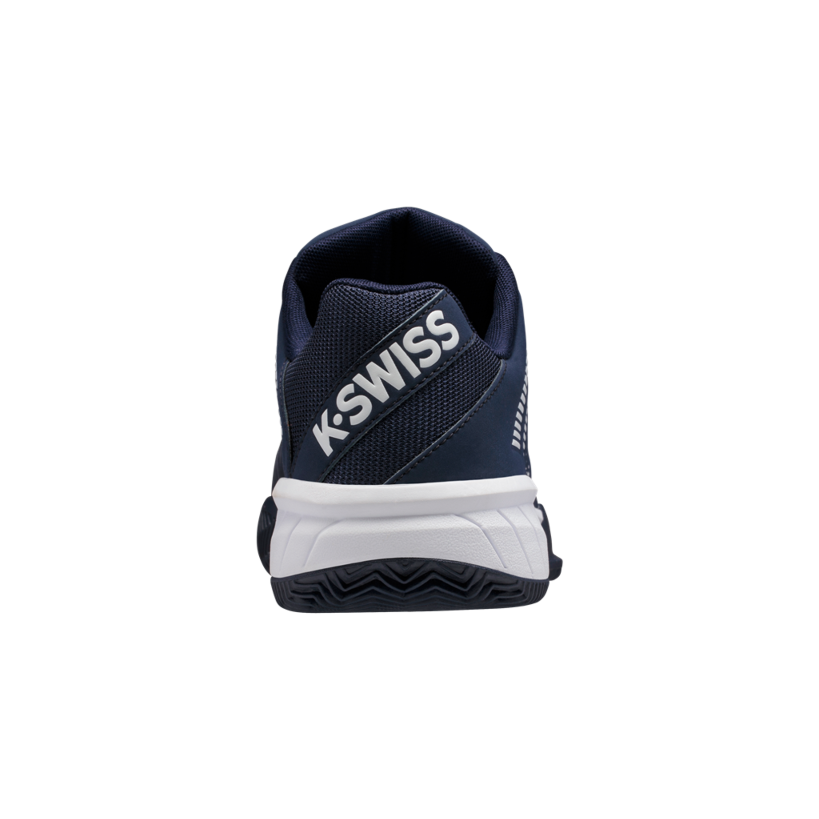 K-Swiss Heren - Express Light - Donkerblauw/Wit