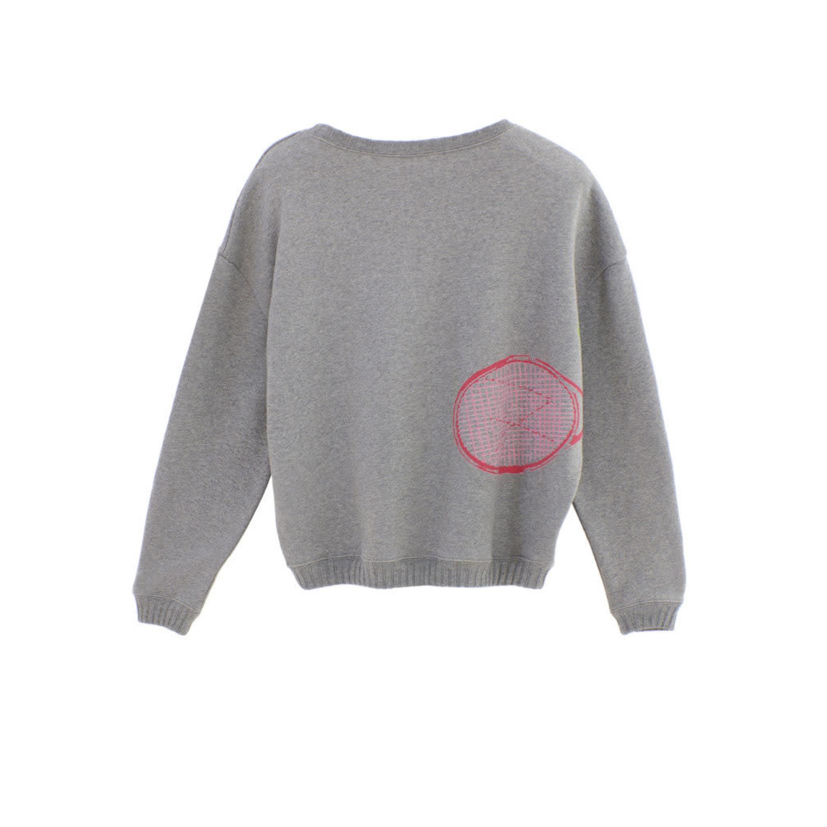 Vieux Jeu Dames - Miou Sweater Racket