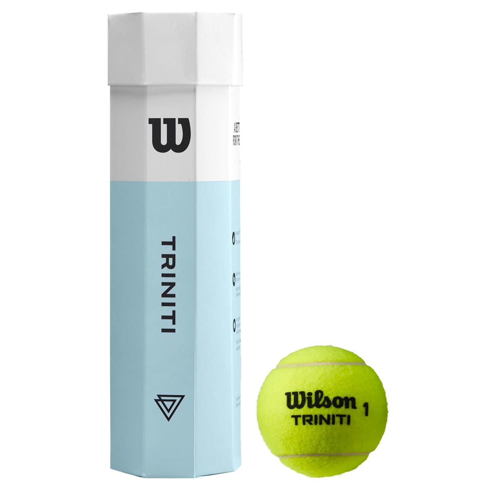 Wilson Triniti x4