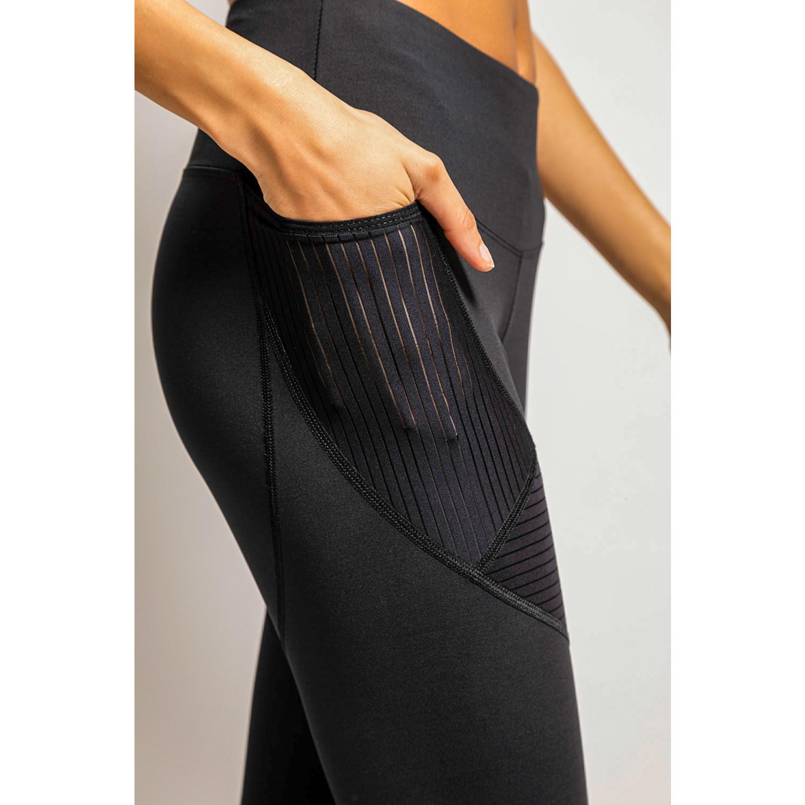 Recto Verso Dames - Blackout Legging