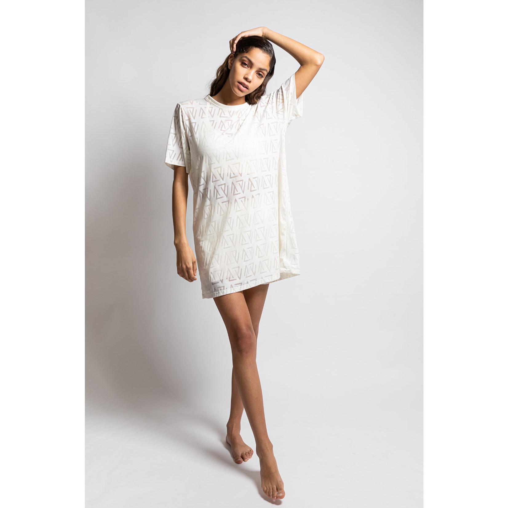Recto Verso Dames - Creamy Dress