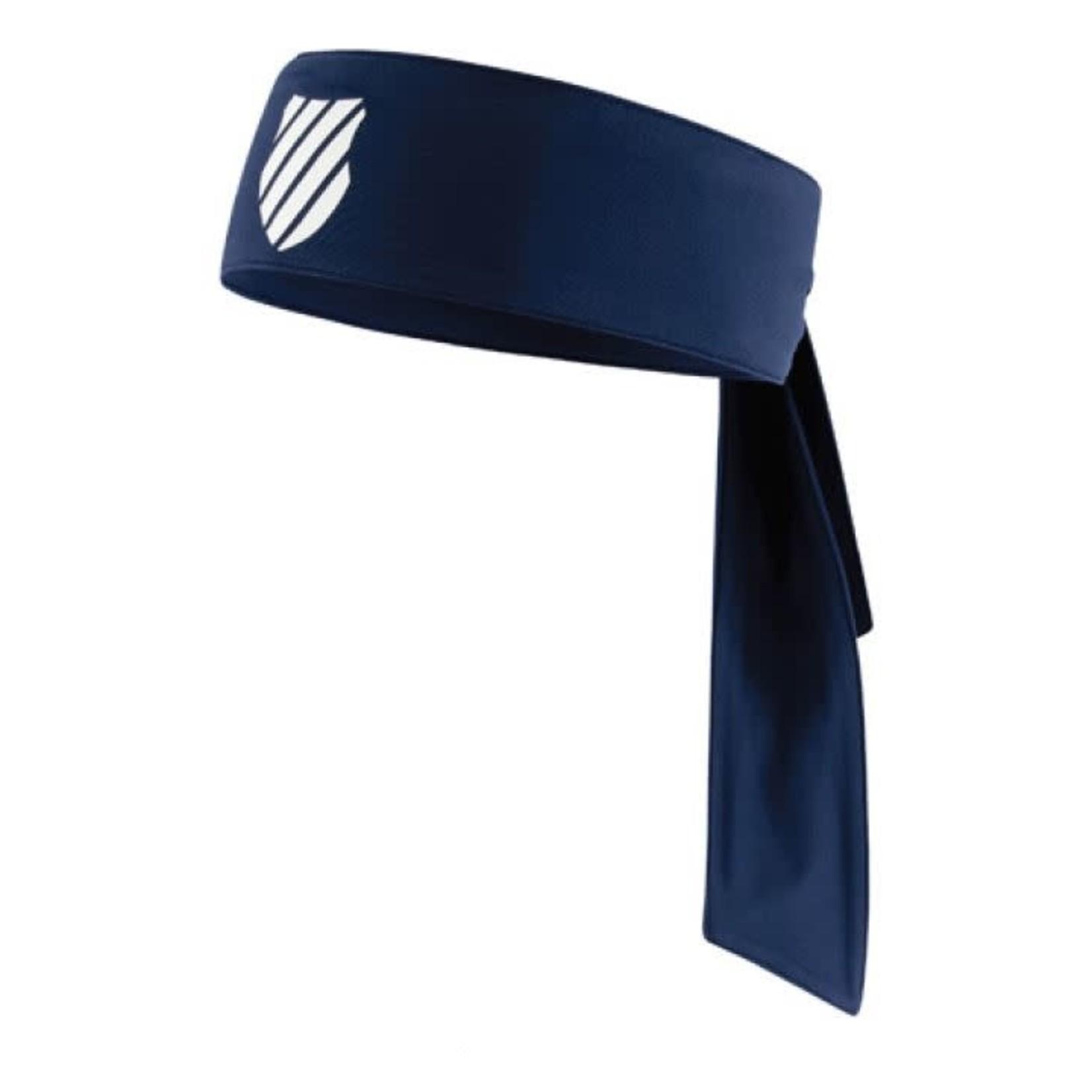 K-Swiss Bandana - Marine Blauw/Wit