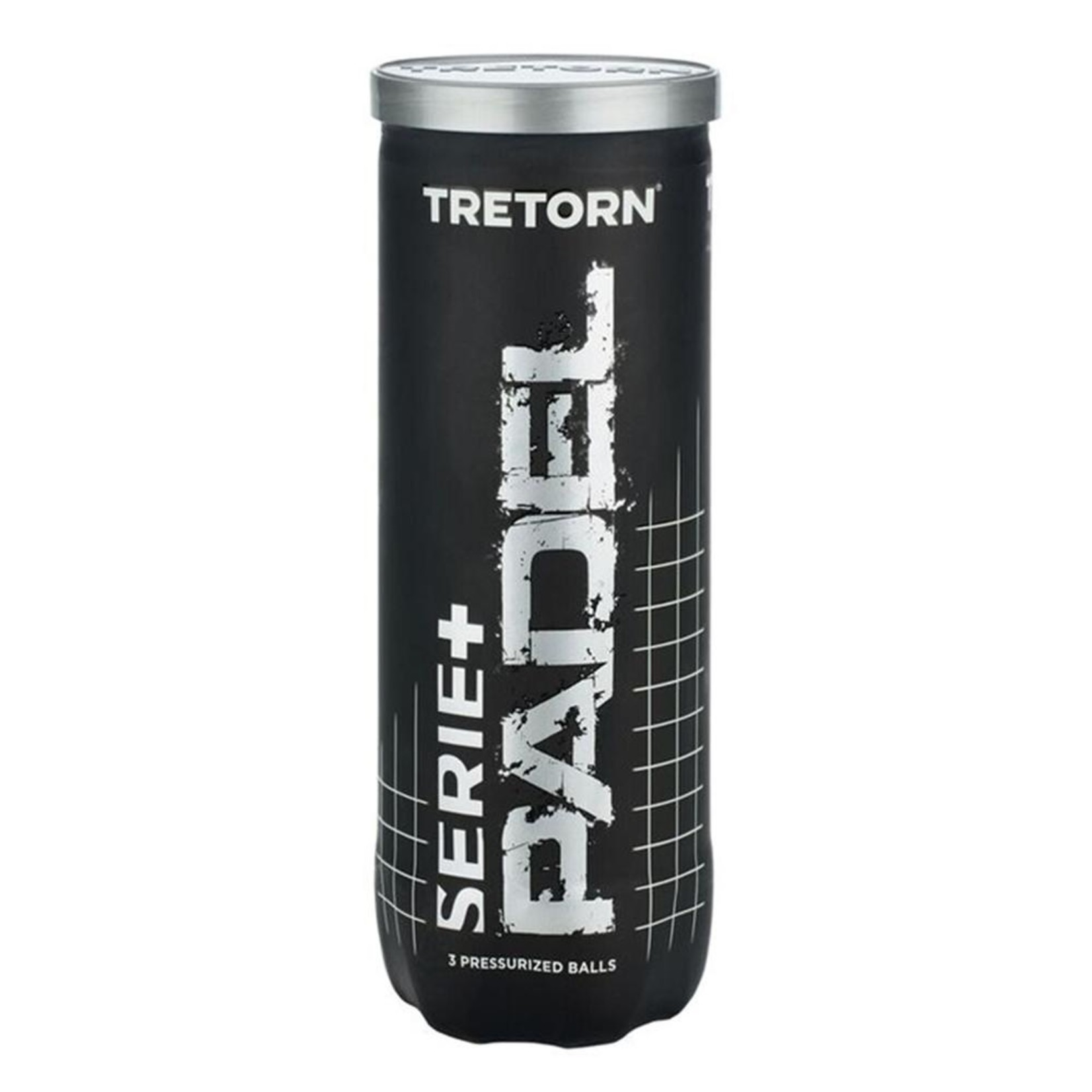 Tretorn Serie+ Padel Tube