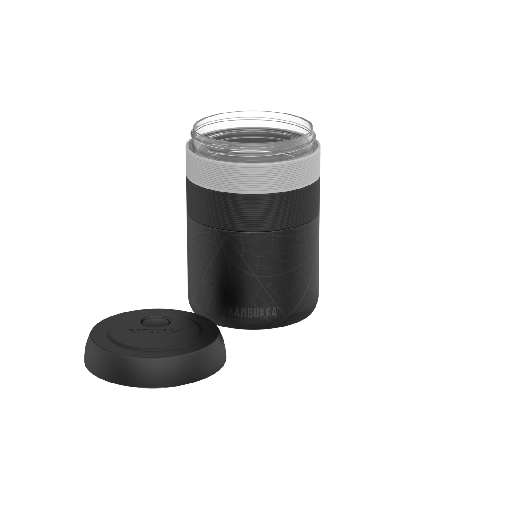 Kambukka Bora Microgolf Compartiment