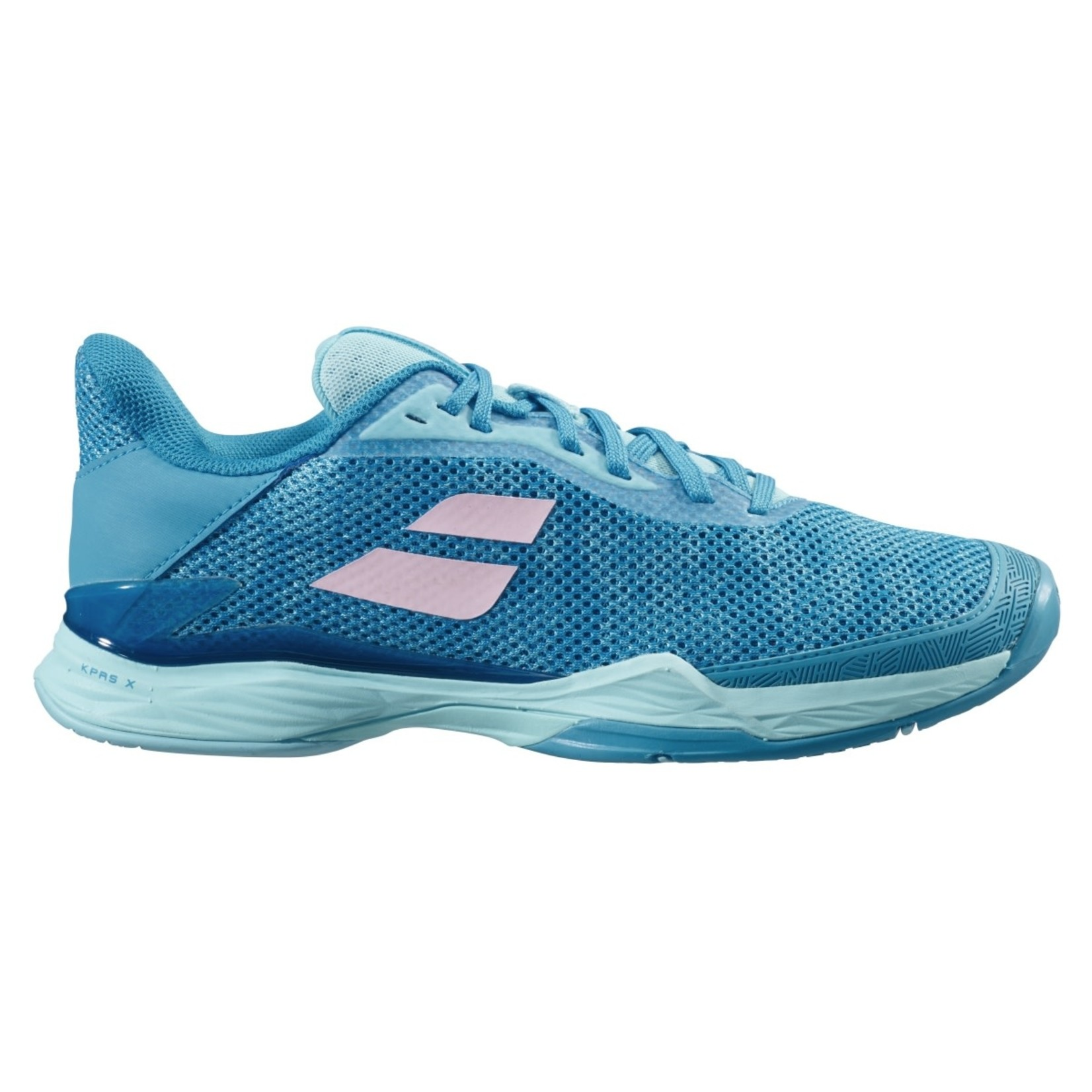 Babolat Dames - Jet Tere All Court
