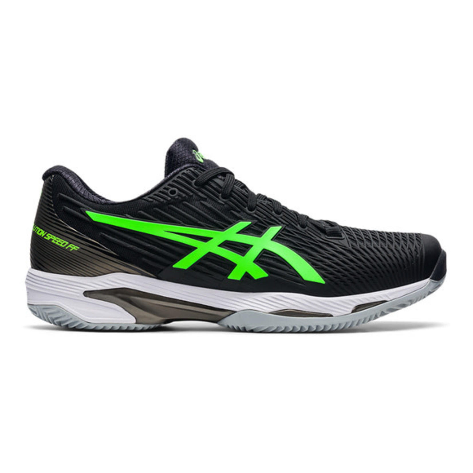 Asics Heren - Solution Speed FF 2 Clay