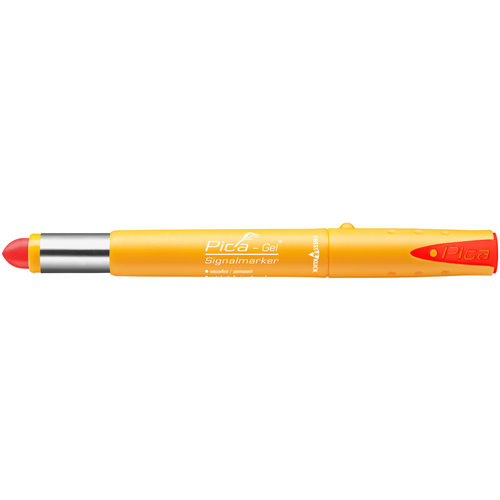 Pica Pica Gel marker Rood