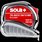 Sola Sola Rolmaat 10 meter met automatische terugloop