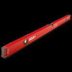 Sola Sola Big X  3 200cm 3 libellen 0,50mm/m rood