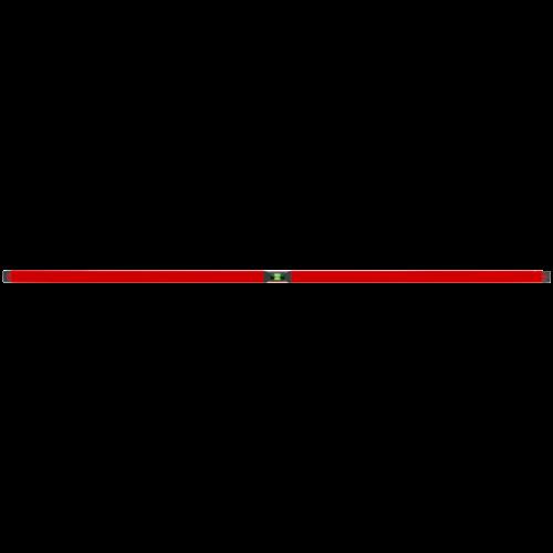 Sola Sola Big X  3 150cm 3 libellen 0,50mm/m rood