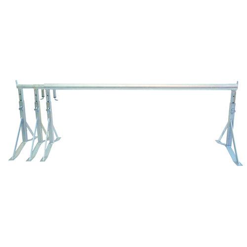 Super Prof  Plafondbok verstelbaar Hoogte 50/75,5 cm Lengte 165/430 cm