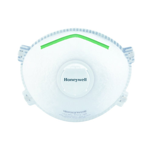 Honeywell Honeywell stofmasker FFP2 5209 met ventiel per stuk, minimale afname 1 doos = 20 stuks