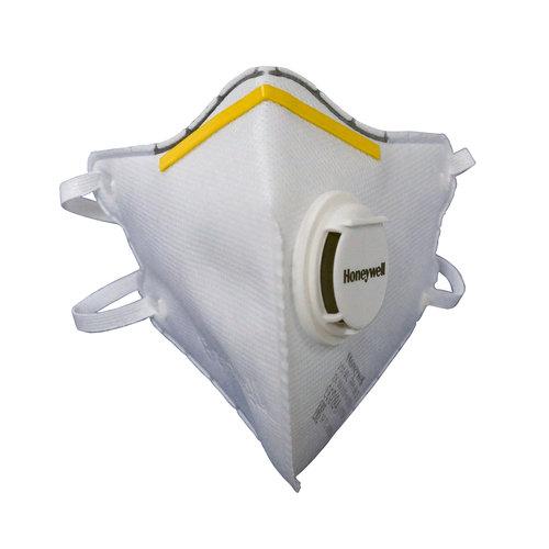 Honeywell Honeywell vouwmasker 2111ML FFP1NR uitademventiel minimale afname 20 stuks