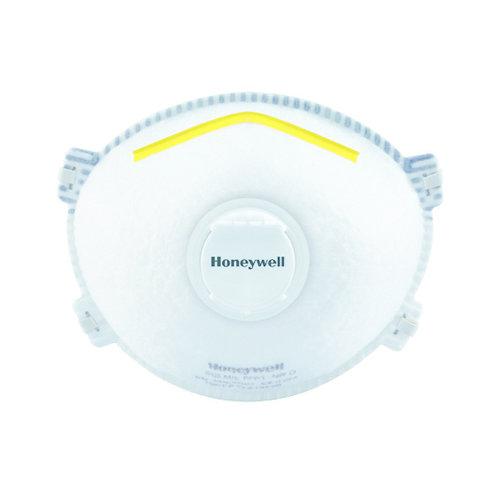 Honeywell Honeywell stofmasker FFP1 5186 met ventiel per stuk