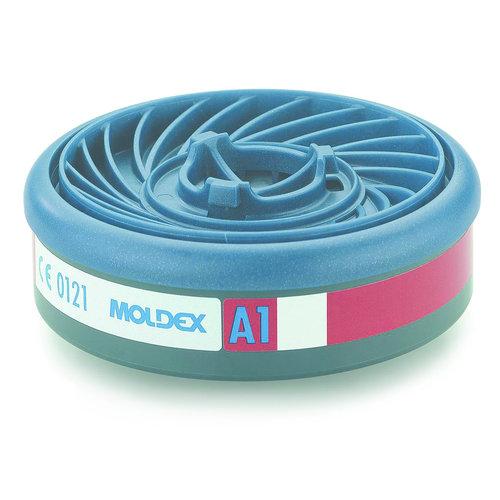 Moldex Moldex 9100 A1 gasfilterpatroon per 10 stuks