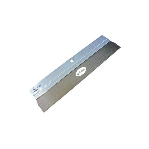 Super Prof  Super Prof Bladhouder SP aluminium met mes 285x0,4mm RVS voor Twister