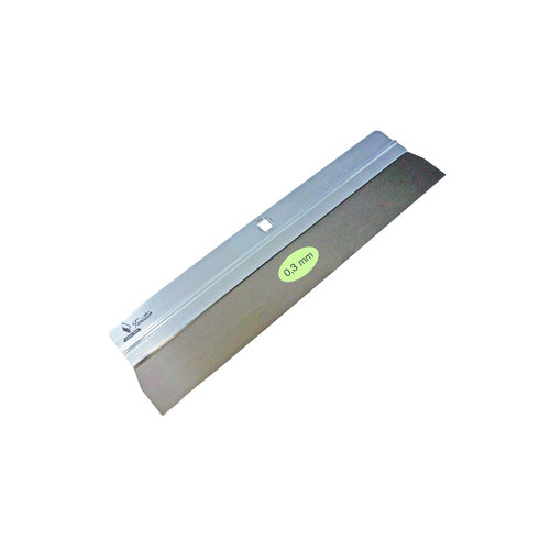 Super Prof  Super Prof Bladhouder SP aluminium met mes 380x0,3mm RVS voor Twister