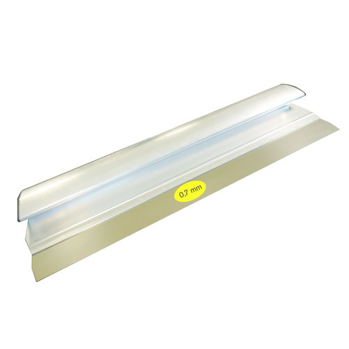 Super Prof  Super Prof Comfort Profile aluminium 800x0,7 mm RVS