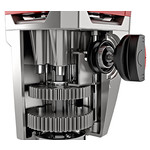 Flex Power Tools  Flex Mixer met 2 versnellingen en toerentalschakelaar met 3 standen 1200 Watt