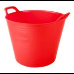 Gripline  Gripline-F Flextub 25 L rood