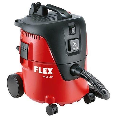 Flex Power Tools  Bouw Stofzuiger met filterreiniging 20 L