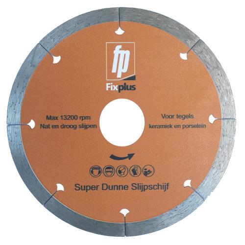 Fix Plus ® Diamantblad Pro 1,2 ø 115 mm