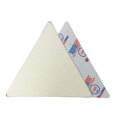 Full Circle Full Circle schuurpapier voor Trigon 180 grit 100 per 5 stuks