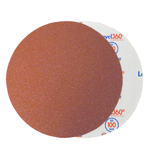 Full Circle Full Circle schuurschijf voor Radius 360 grit 180 per 5 stuks