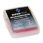 Super Prof  SiliComplete Kitstrijker Set