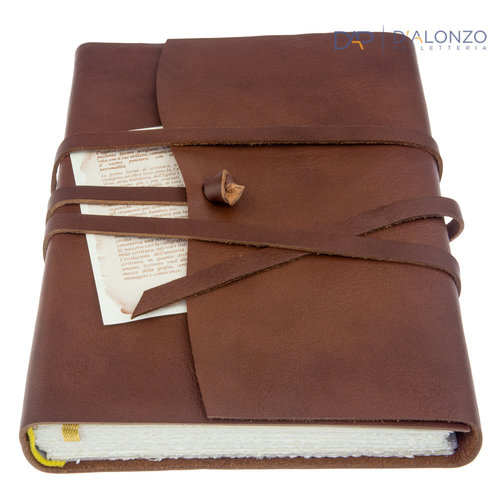 Legatoria Koiné Corniglia notitieboek